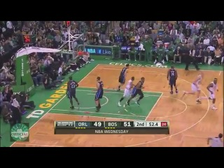 Avery Bradley - The Best Attack is the Defence