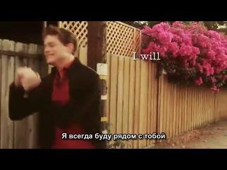 Шон Берди. жестовая песня'HERO'.СУБТИТРЫ